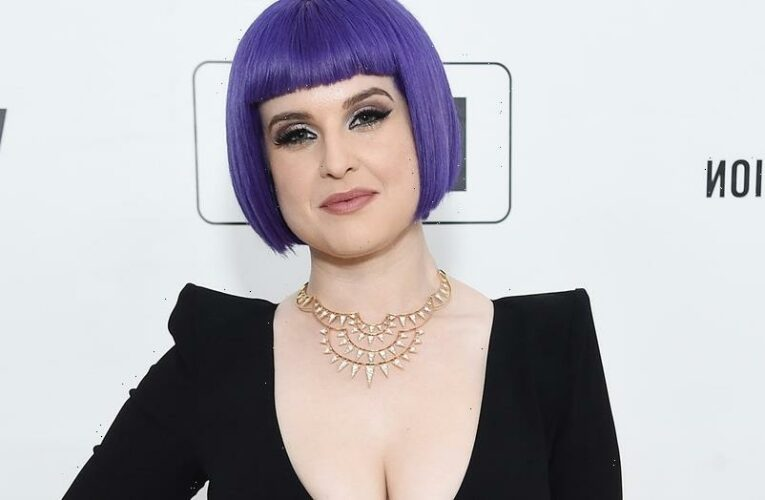 Kelly Osbourne bashes cancel culture amid mom Sharon's exit from 'The Talk': 'I don't care what you think'