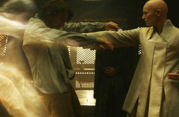 Kevin Feige Regrets Whitewashing Doctor Strange with Tilda Swinton Casting