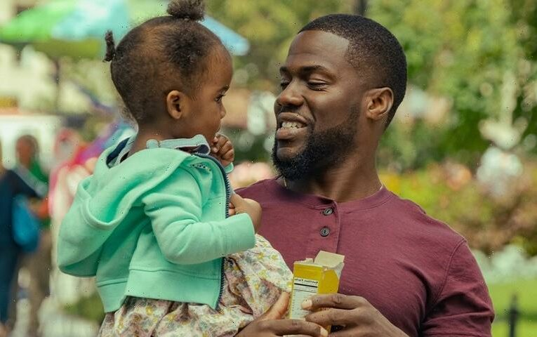 Kevin Hart Takes on 'Fatherhood' in Emotional Trailer for New Netflix Film