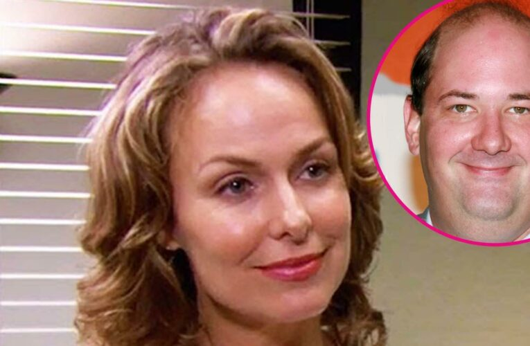 Kevin?! Jan's Sperm Donor on 'The Office' Is Finally Revealed