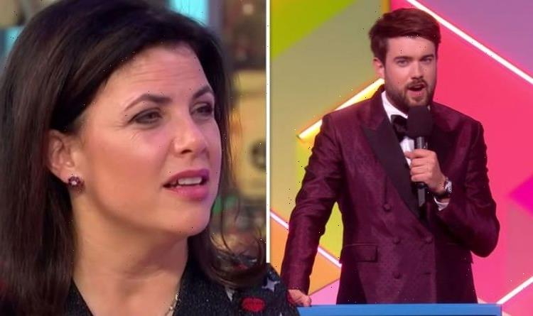 Kirstie Allsopp calls Brit Awards 2021 a 'complete downer' as she slams Covid mentions