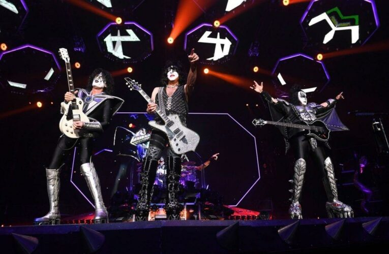 Kiss Frontman Paul Stanley Says His Anti-Semitic Bandmates Tried to Sabotage Him and Gene Simmons