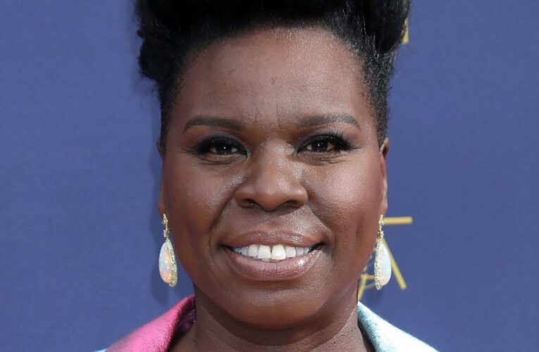 Leslie Jones: Google What You Need to Know About Black Hair