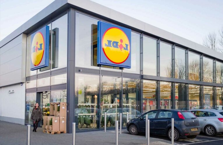 Lidl May Bank Holiday 2021 opening times: What time are stores open today?