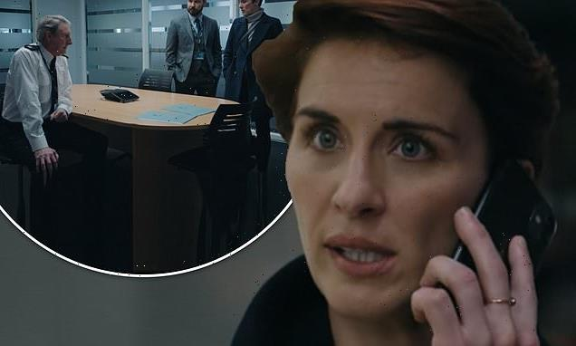 Line Of Duty's sixth series concludes as H is FINALLY unmasked