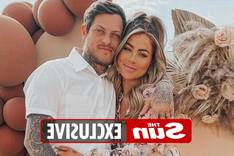 Love Island's Jessica Hayes splits with fiance of three years Dan after tragically miscarrying their second baby