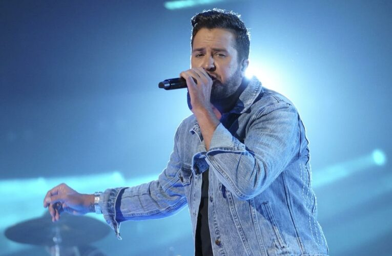 Luke Bryan Jokes About What He Misses Most About Touring – 'The Amount of Calories I Burn When I'm on Stage for Two Hours' (Exclusive)