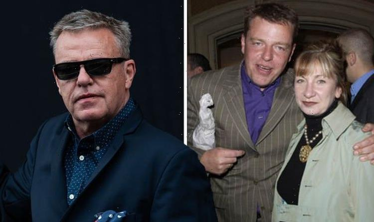 Madness' Suggs said wife's 'terrifying' cancer battle urged him to look at his own health