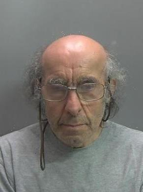 Man, 60, who lured saleswoman to his home then tied her to a bed and sexually assaulted her at knifepoint is jailed