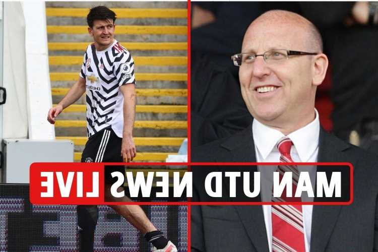 Man Utd transfer news LIVE: Maguire injury, Old Trafford's ring of steel for Leicester match, Sancho transfer updates