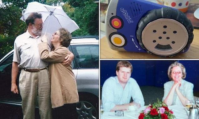 Man finds old alarm clock that holds wake-up call from his late mother