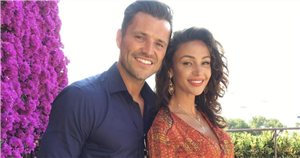 Mark Wright shares unseen snaps with wife Michelle Keegan for sixth anniversary