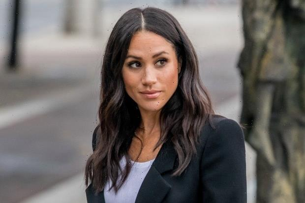 Meghan Markle's senior aide told her to reference Thomas Markle's ailing health when she wrote 'deeply personal' letter
