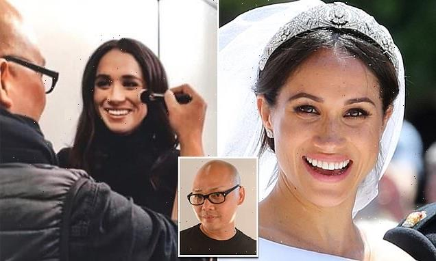 Meghan's makeup artist says her wedding diversity 'changed the world'