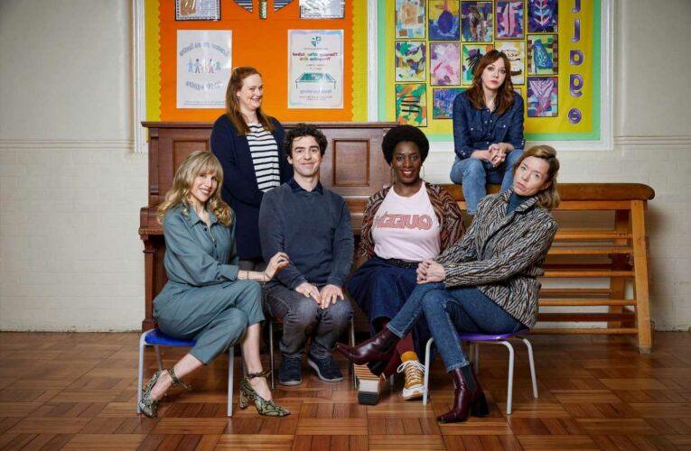 Motherland cast: Who stars in season 3 of the BBC drama? – The Sun