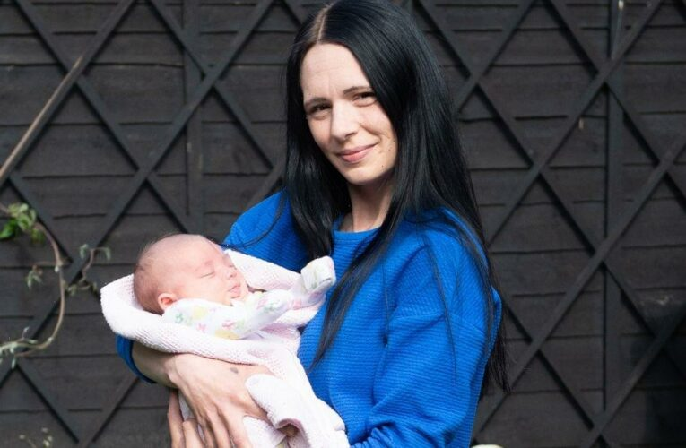 Mum gives birth in 27 seconds in 'fastest labour ever' – & it only took one push