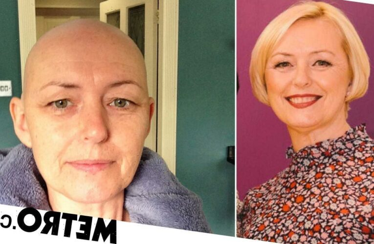 Mum who had double mastectomy twice wants sons tested for breast cancer gene