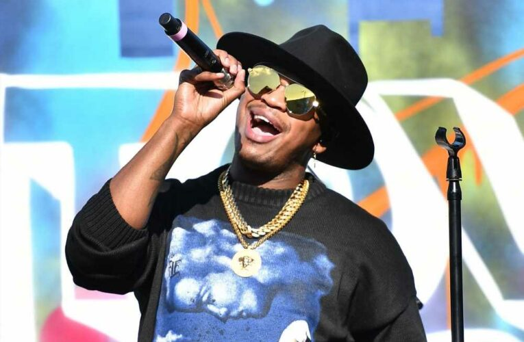 Ne-Yo honors military and healthcare workers with intimate concert