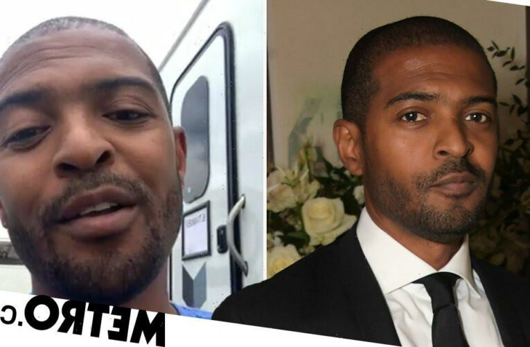 Noel Clarke offering personalised Cameo 'shout outs' amid misconduct allegations
