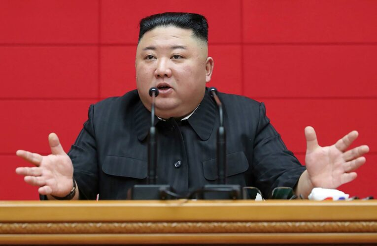 North Korea accuses US of 'double-dealing' over South Korean missiles