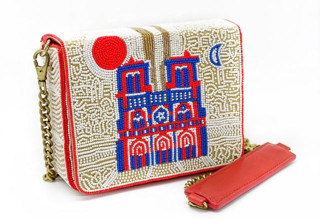 Notre-Dame Cathedral Has an Official Handbag Collaboration