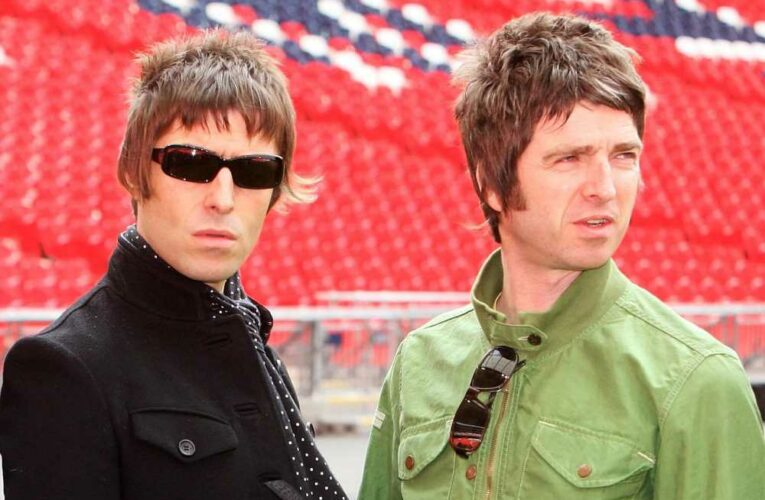 Oasis greatest hits album binned after feuding Noel and Liam Gallagher can't agree on project