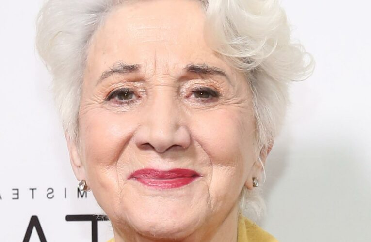 Olympia Dukakis' Net Worth At The Time Of Her Death Might Surprise You