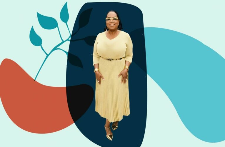 Oprah's Favorite Comfy (& Stylish!) Shoe Brand Is 40% Off During Nordstrom's Half-Yearly Sale & Selling Out Fast