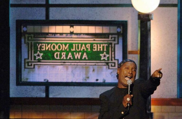 Paul Mooney, 'Chappelle's Show' comedian and actor, dead at 79