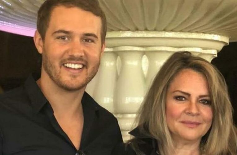 Peter Weber and Mom Barbara Are Closer Than Ever 1 Year After 'Bachelor'