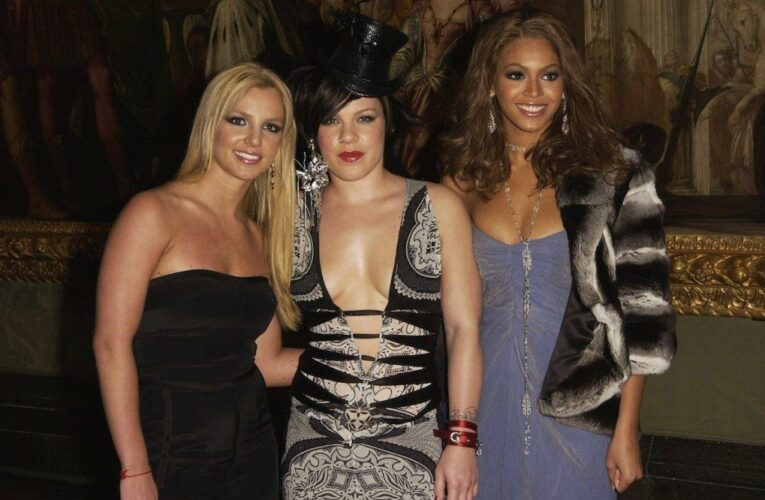 Pink Says 'I Could've Reached out More' to Britney Spears Back in the Day