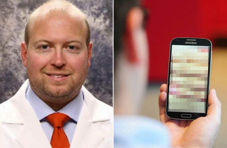 Prominent young doctor ran 'made-to-order' revenge porn scheme: lawsuit
