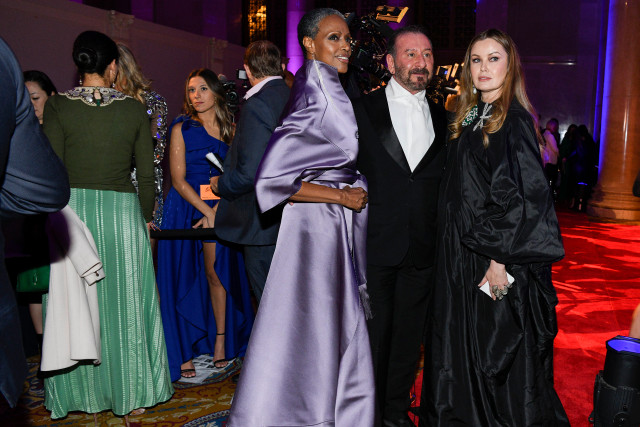Ralph Rucci Talks Paris Couture, Conspicuous Consumption and American Fashion