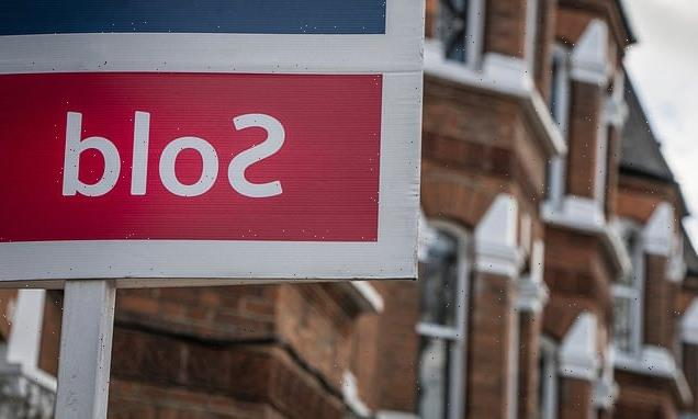 Record one in three homes sold for above asking price in April