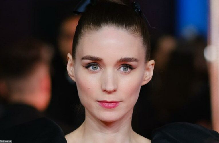 Rooney Mara Credits Motherhood for Filling Life With Hope Ahead of Her First Mother's Day