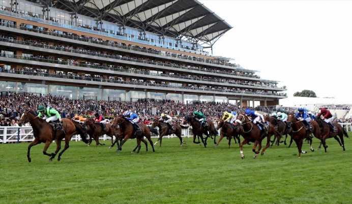 Royal Ascot day one racecard: Runners, odds, tips and TV schedule for Queen Anne Stakes day