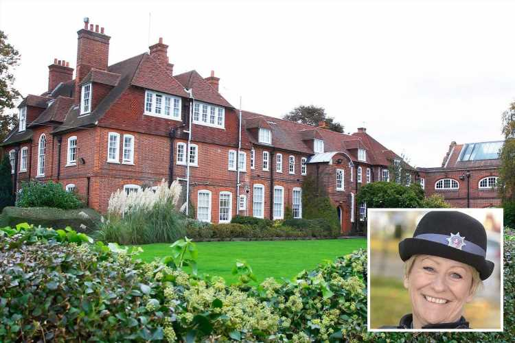 School warned parents of prowler pestering kids the day after PCSO Julia James was murdered