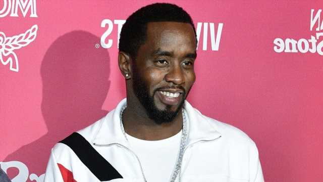 Sean 'Diddy' Combs Has a New Legal Name for His 'Love Era'