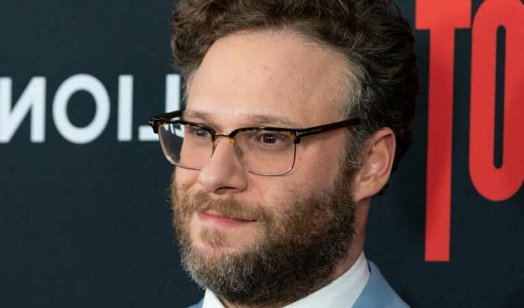 Seth Rogen Reveals Where His Friendship With James Franco Stands Today