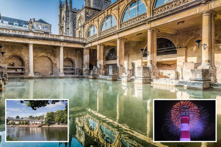 Seven top UK city breaks to explore as tourist attractions and museums re-open