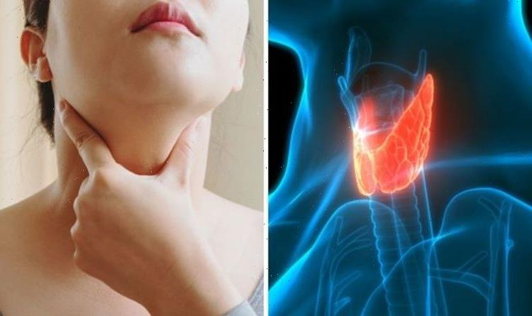 Signs of thyroid cancer: Can thyroid cancer be treated?