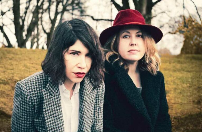 Sleater-Kinney Return With New Single 'Worry With You'