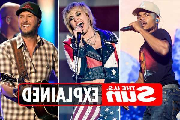 Summerfest 2021: Who's performing at the festival and where is it located?