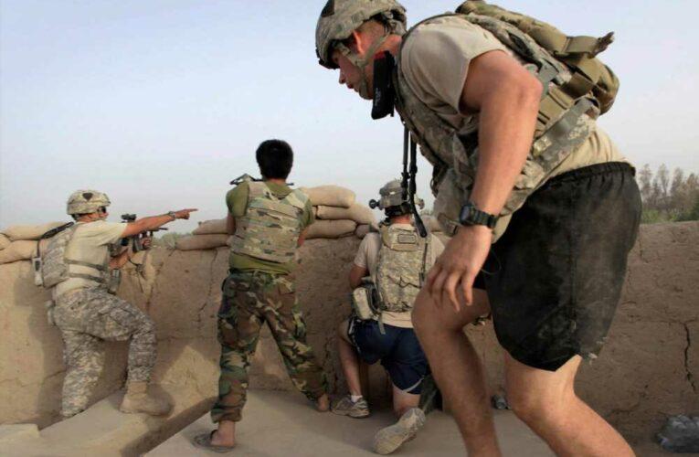 Taliban threatens fresh attacks on US troops as Biden skips withdrawal deadline