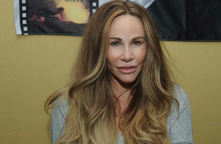 Tawny Kitaen's brother told star to embrace her faith shortly before death