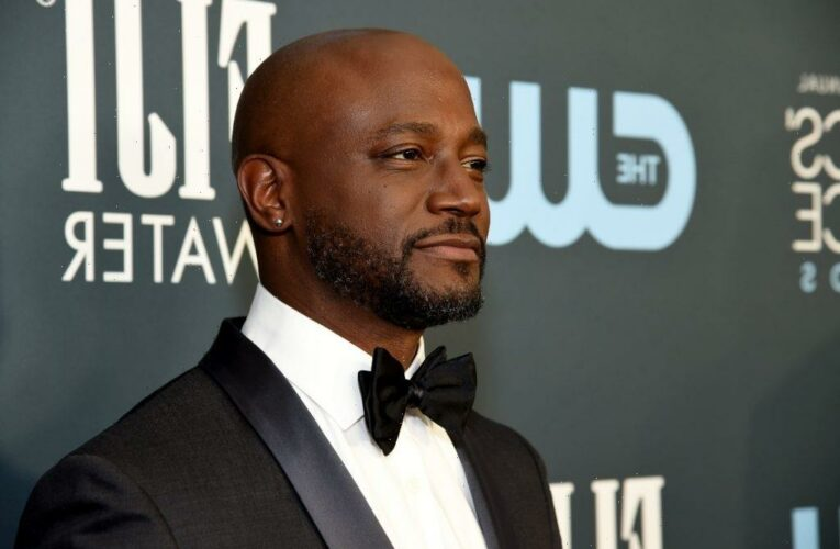 Taye Diggs Says He Lost a Chance to Hook Up With Britney Spears: 'I Feel Like I Missed My Opening'