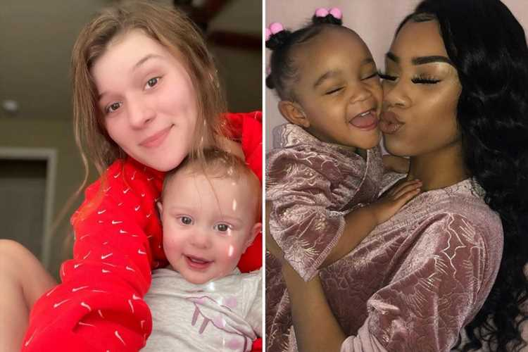 Teen Mom 16 & Pregnant star Madisen Beith 'to appear in several episodes of Young & Pregnant' after Ashley Jones quit