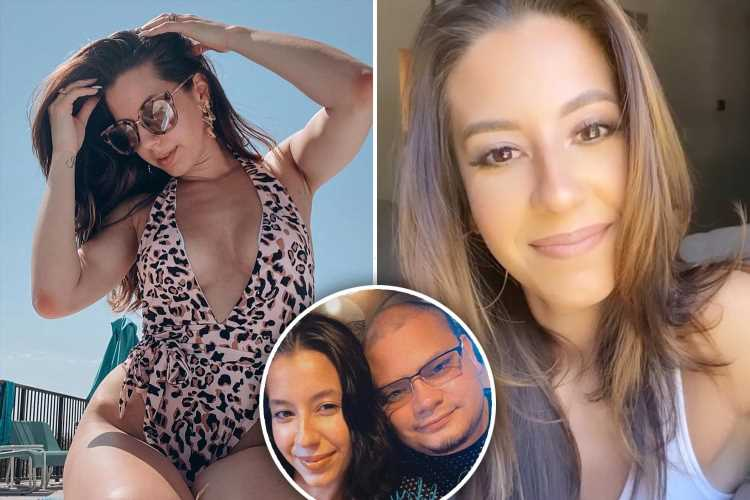 Teen Mom star Vee Torres says she 'looks like a porn star' for lingerie shoot to give to husband Jo for 10th anniversary