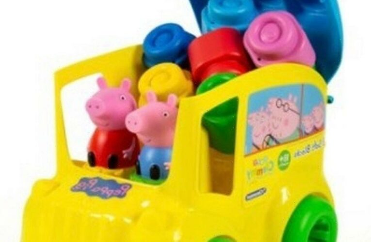 Tesco slash price on Tommee Tippee, Pampers and more in latest baby sale event