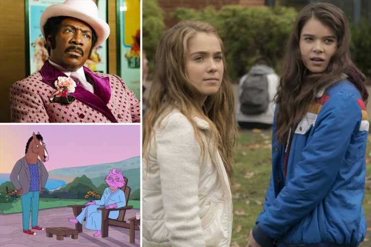 The 50 best comedies to watch on Netflix right now